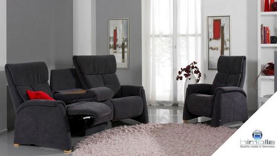 himolla. Black Bedroom Furniture Sets. Home Design Ideas