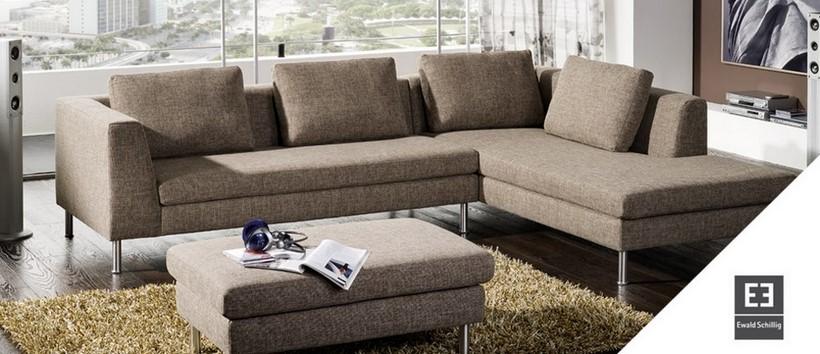 ewald schillig domino. Black Bedroom Furniture Sets. Home Design Ideas